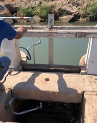 Senix Sensors Help Control Critical Water Flow in Farming and Agricultural Applications
