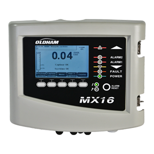 Teledyne's MX 16 Controller and Easy Duo Combo