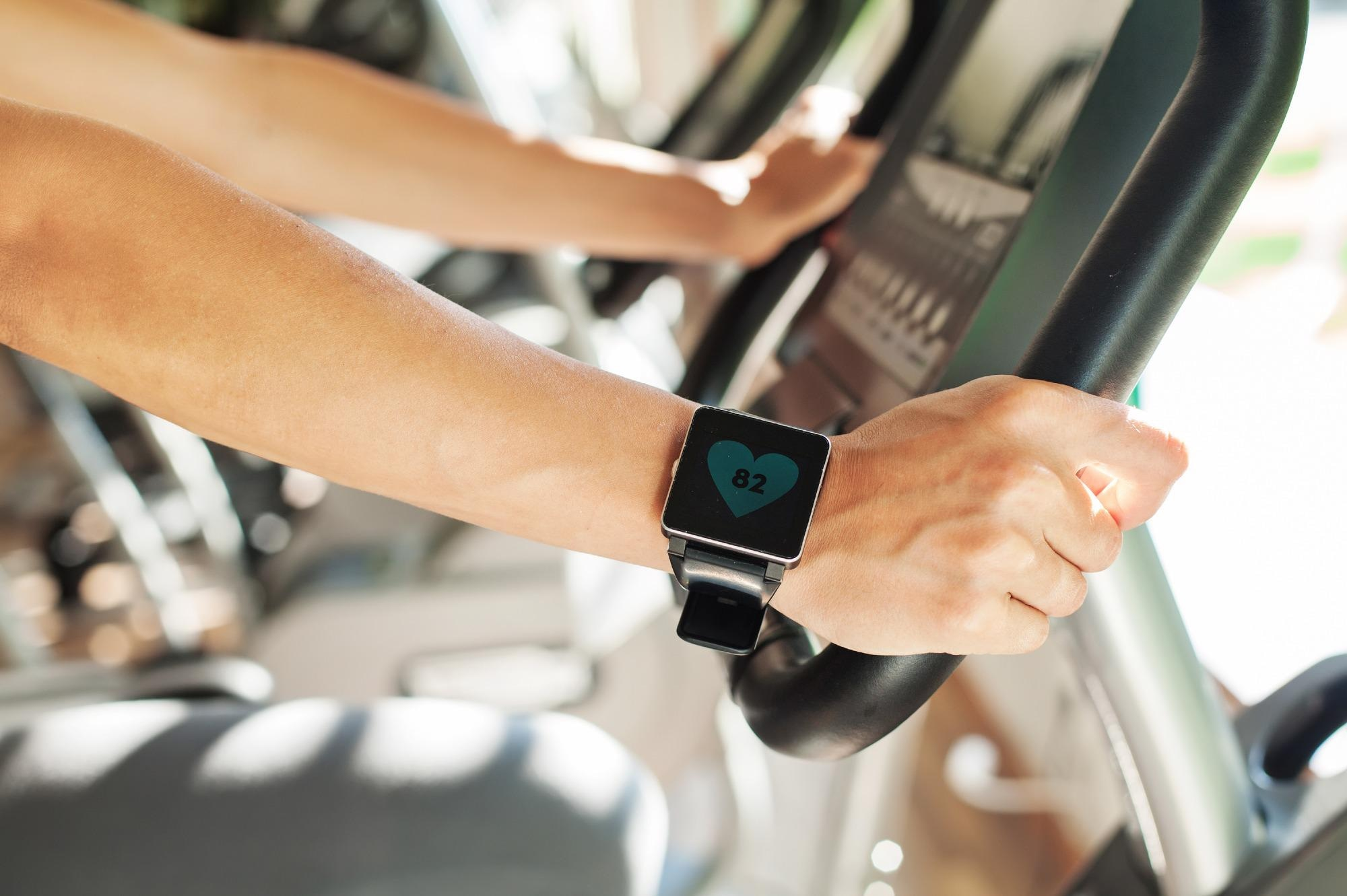 Wearable Sensors Could Help Perform Tests to Reduce COVID-19 Detection Time