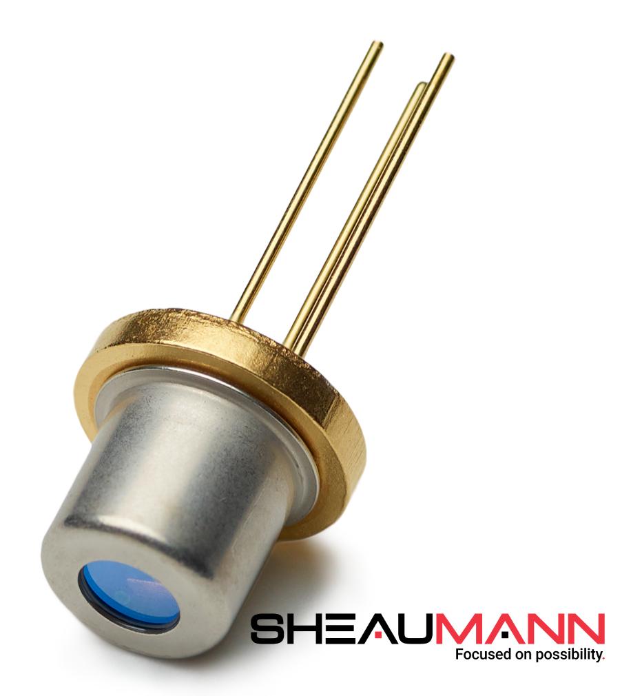 Sheaumann Announces New High-Power To-Can Package