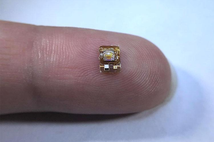 Minuscule Oxygen Sensing Implant can Measure Tissue Oxygen Levels in Real Time