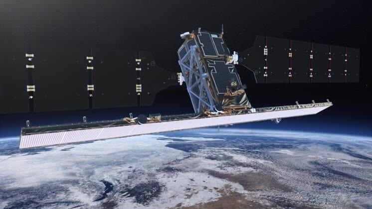 Radar Satellites can Improve Ability to Detect, Prepare for Natural Disasters