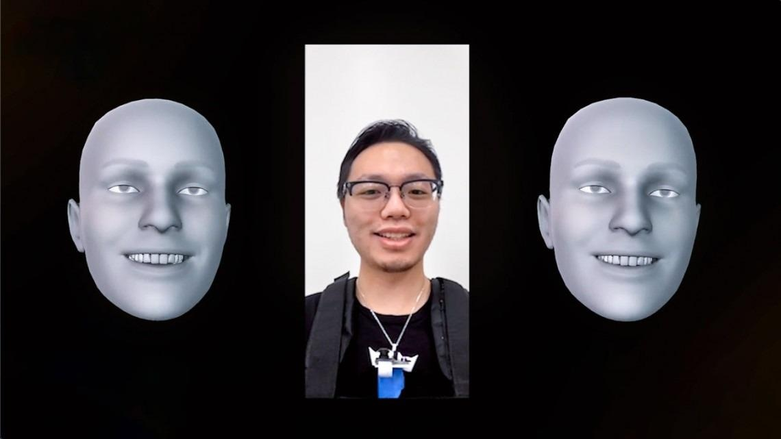 Researchers Develop Smart Necklace to Detect Facial Expressions.