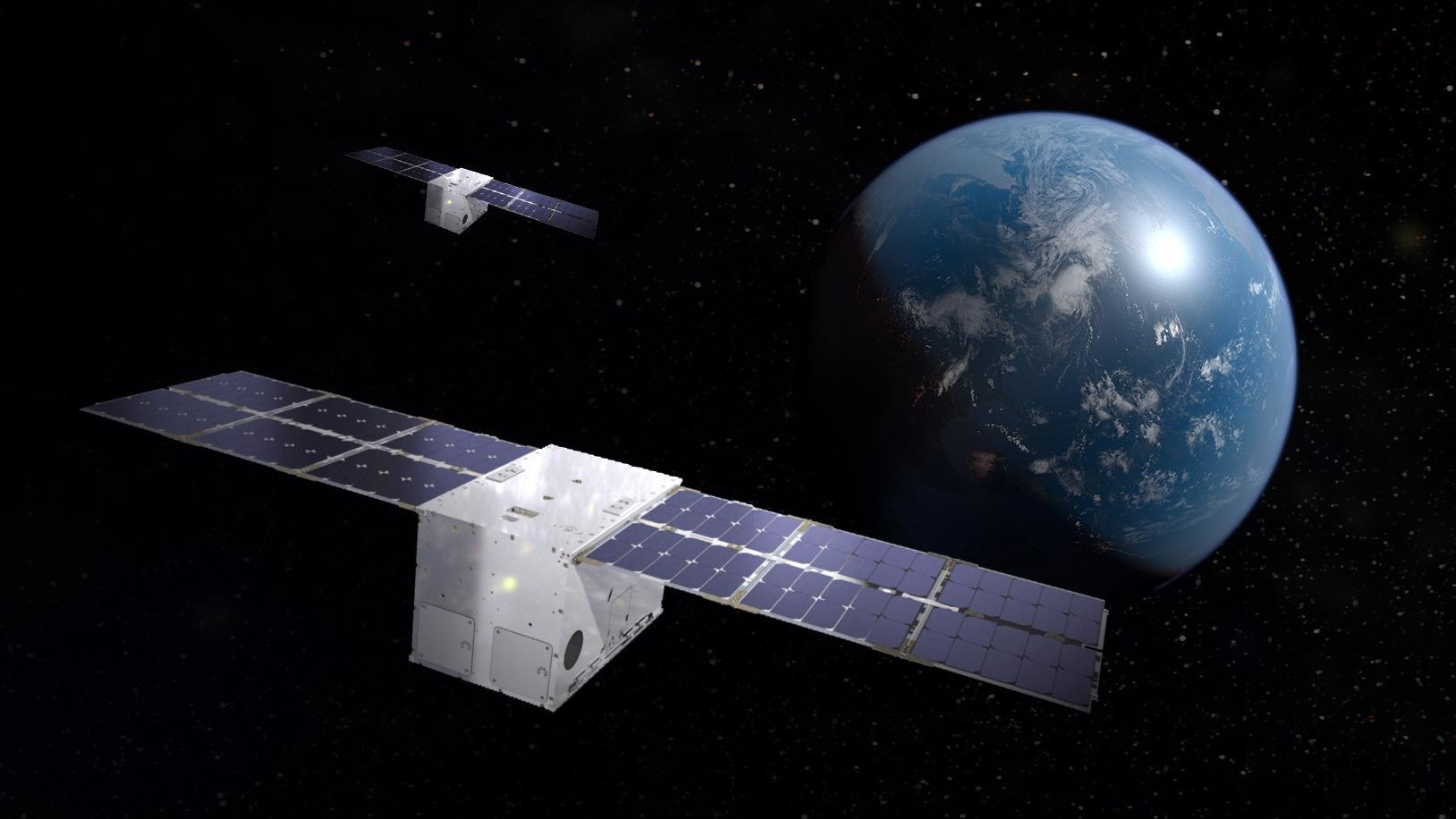 Lockheed Martin LINUSS™ Small Satellites Ready for 2021 Launch