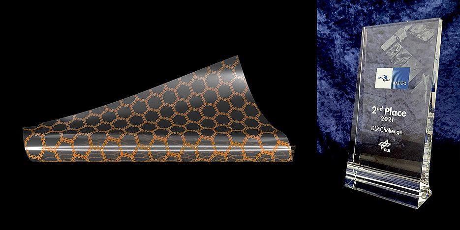 Researchers Develop Sensor Film for Aerospace Monitoring