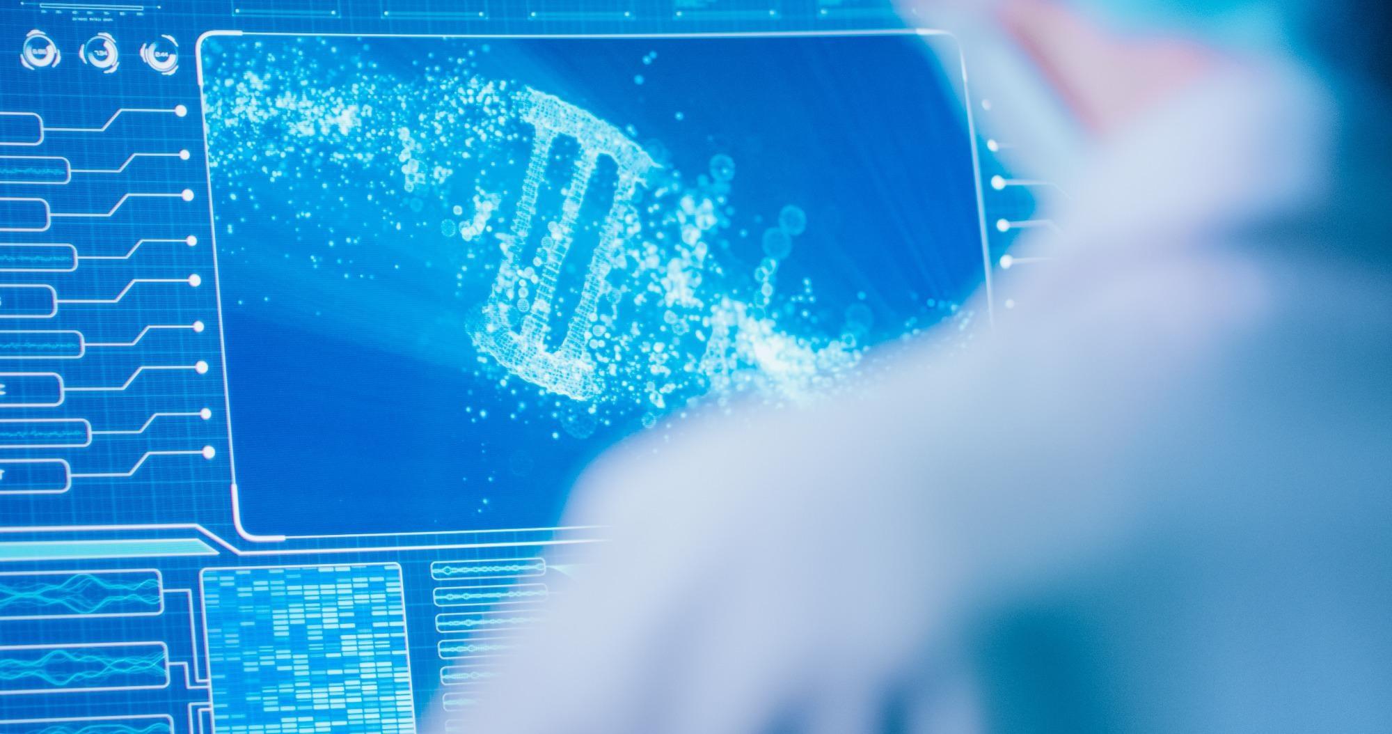 Novel Biosensor for Multiparametric Express-Testing in Preclinical Diagnostics.