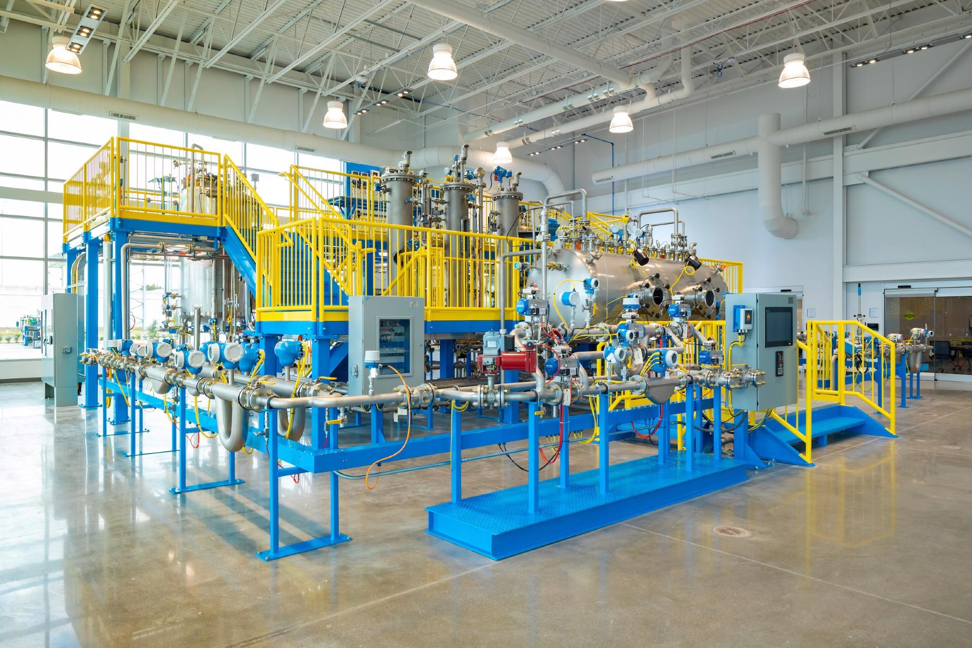 Training Collaboration Announced By Endress+Hauser and UT-PETEX