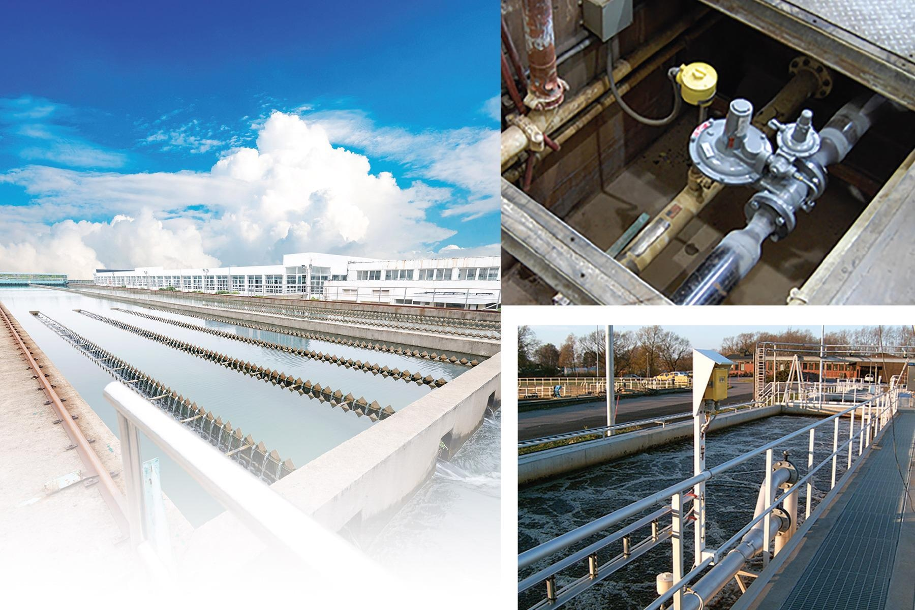 New FCI Water & Wastewater Guide Explains How to Optimize Flow Measurement for Process Efficiency