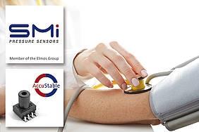 SMI Releases New Gage Pressure Sensor