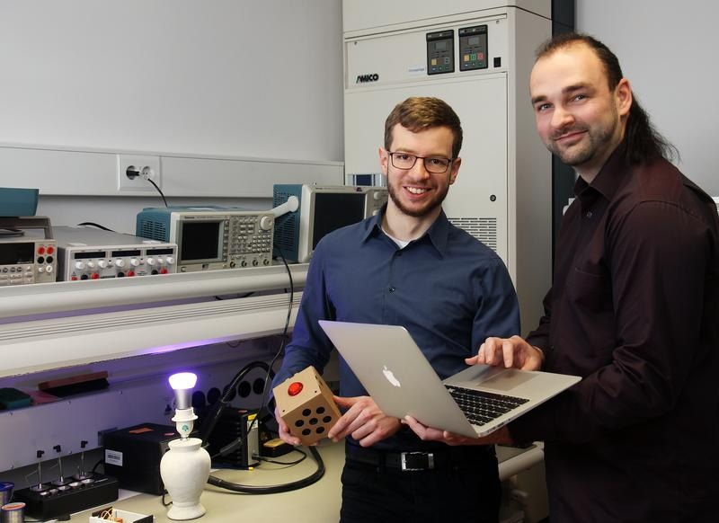 Software Solution Securely Connects Devices in Internet-of-Things