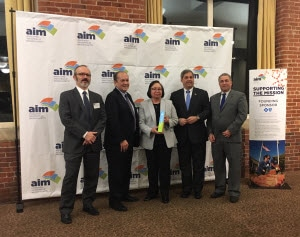 Analog Devices Recognized for Environmental Stewardship with Associated Industries of Massachusetts (AIM) 2018 Sustainability Award