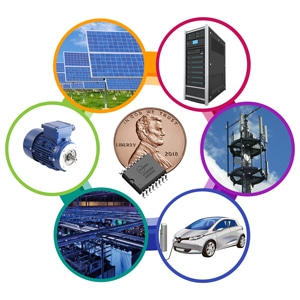 ACEINNA Launches New Current Sensing Article for Embedded Power Systems