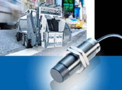 Baumer Introduces Inductive Sensors in Digital + Analog Versions