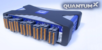 HBM MX-1601 amplifier