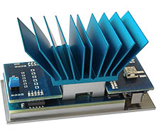 Micropelt and ABB Use Thermal Energy Harvesting to Power Wireless Sensors