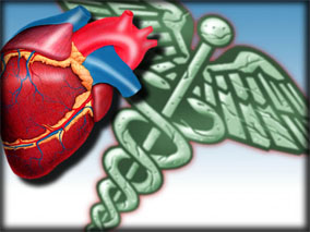 MEMS Sensors Check Heart Ailment