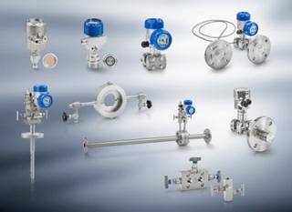 KROHNE Unveils OPTIBAR Series Pressure Portfolio at ACHEMA 2015