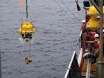 Ocean Bottom Seismometer Helps Map Future Earthquake in Pacific Northwest