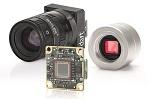 Dart and Pulse Camera Series Now with Powerful e2V Sensor