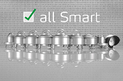 All Smart, with Six New Instruments