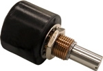 TT Electronics' High-Performance, Multi-Turn, Non-Contacting Rotary Position Sensors for High-Reliability Markets