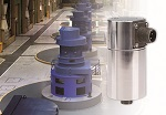 Effective Monitoring of Vibration on Low Speed Machines
