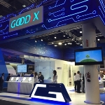 MWC 2016: Goodix Unveils World's First Live Finger Detection Technology to Enhance Mobile Security