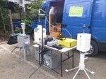 Gasmet FTIR Analysers Support Multi-Agency Response During Swindon Fire