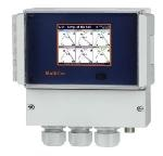 Impress Sensors & Systems Introduces New MultiCon CMC-N16 Wall-Mountable Controller