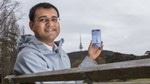 ANU One Step Closer to Harvesting Reusable Energy to Power Wireless Sensors