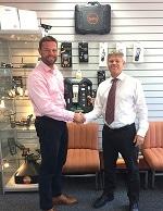 Testo and Ashtead Announce New Partnership