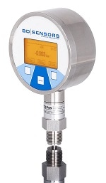 Impress Launches Battery-Powered Digital Pressure Gauge for Leak Testing and Pipeline Monitoring