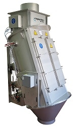 Coperion K-Tron at K 2016: New Developments for High-accuracy Feeding and Conveying