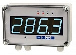 IP67 Multi-colour Process Indicators Now Available from Impress Sensors