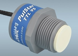 MassaSonic® PulStar® TTL Ultrasonic Sensors – Your Top Rated OEM/Integration Sensors When Start up Time, Control, and Low Power Matter Most
