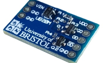 University of Bristol Engineers Develop Low-Cost Chip that Extends Battery Life in Sensors
