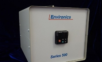 Series 500 Stand Alone Humidification System Now Available