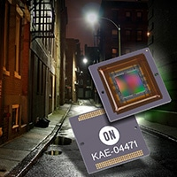 ON Semiconductor Extends Leading Image Sensor Portfolio to Offer Improved Low-Light and NIR Sensitivity