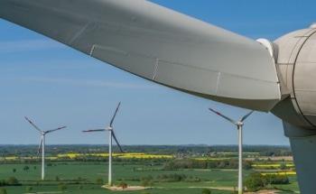 New Radar Scanner from Fraunhofer IAF Enhances Wind Turbine Efficiency