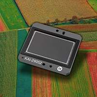 ON Semiconductor Improves Imaging Performance for High-Resolution Industrial Applications
