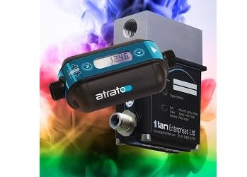 High Specification Ultrasonic Flowmeter Range