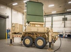 Lockheed Martin Set to Launch Next-Generation Missile Defense Sensor Technology