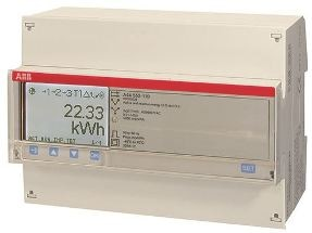 ABB Introduces High-Functionality Electricity Meters for 690 V Motors
