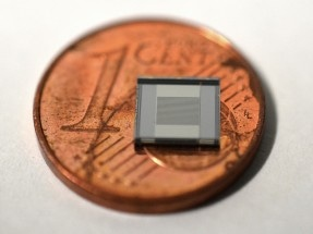 Electric Field Strength Measuring Sensor is Less Prone to Distortion