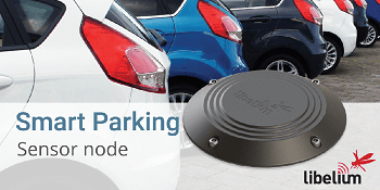 Libelium Improves Accuracy of Smart Parking Sensors up to 99% and Adds Australia, Asia PAC and LATAM Coverage