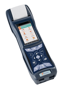 NEW Automatic Data Logging Software & Droid/iOS Apps For the E4500 Portable Emissions Analyzer
