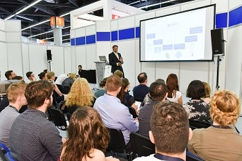 SENSOR+TEST 2018: Two First-Rate Conferences, Highly-Qualified Exhibitor Forums, Dynamic Action Program