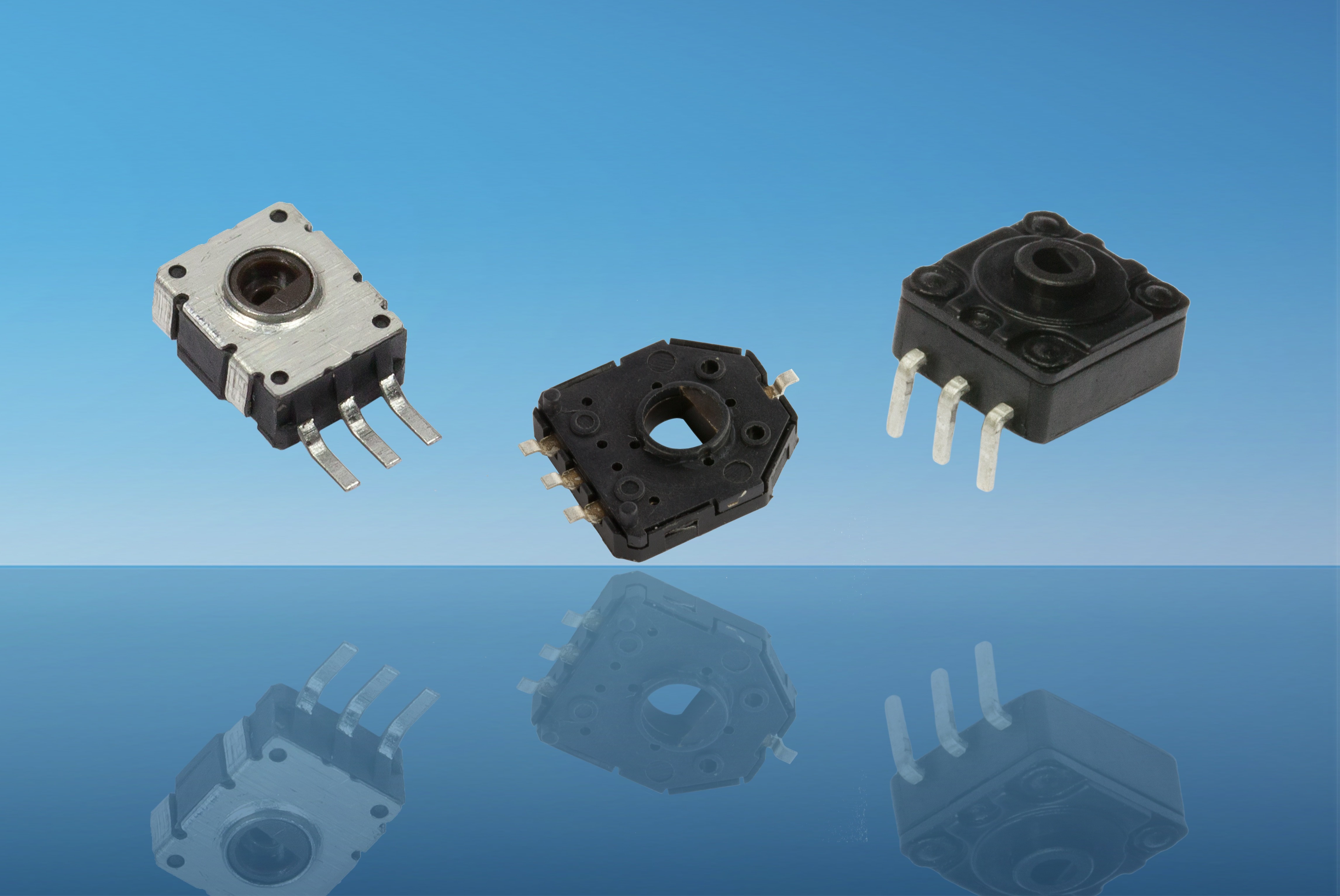 Sensors from TT Electronics Offer Accuracy and Longevity for Critical Applications