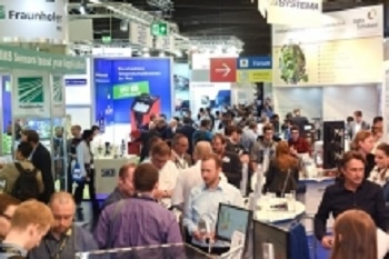 SENSOR+TEST: More International Exhibitors than Ever, New Conference Schedule as of 2019