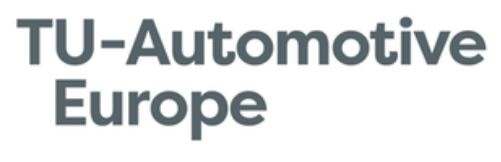 TU-Automotive Releases Program for TU-Automotive Europe Conference & Exhibition 2018